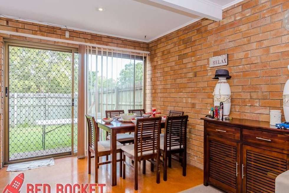 Third view of Homely townhouse listing, 1/11 Macquarie Street, Woodridge QLD 4114