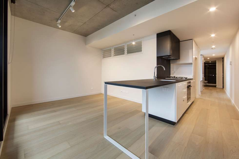 Second view of Homely apartment listing, 404/183-189 Bridge Road, Richmond VIC 3121