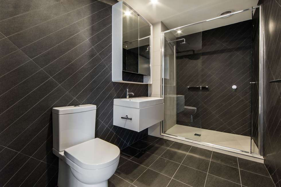 Fourth view of Homely apartment listing, 404/183-189 Bridge Road, Richmond VIC 3121