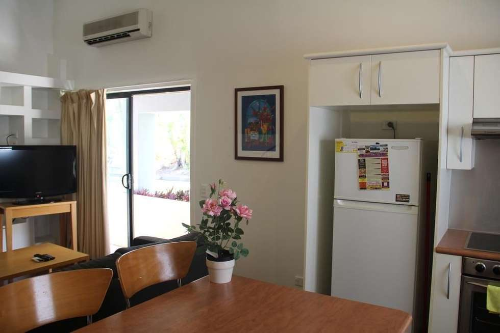 Second view of Homely unit listing, 2/80 Racecourse Road, Hamilton QLD 4007