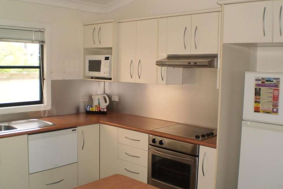 Fourth view of Homely unit listing, 2/80 Racecourse Road, Hamilton QLD 4007