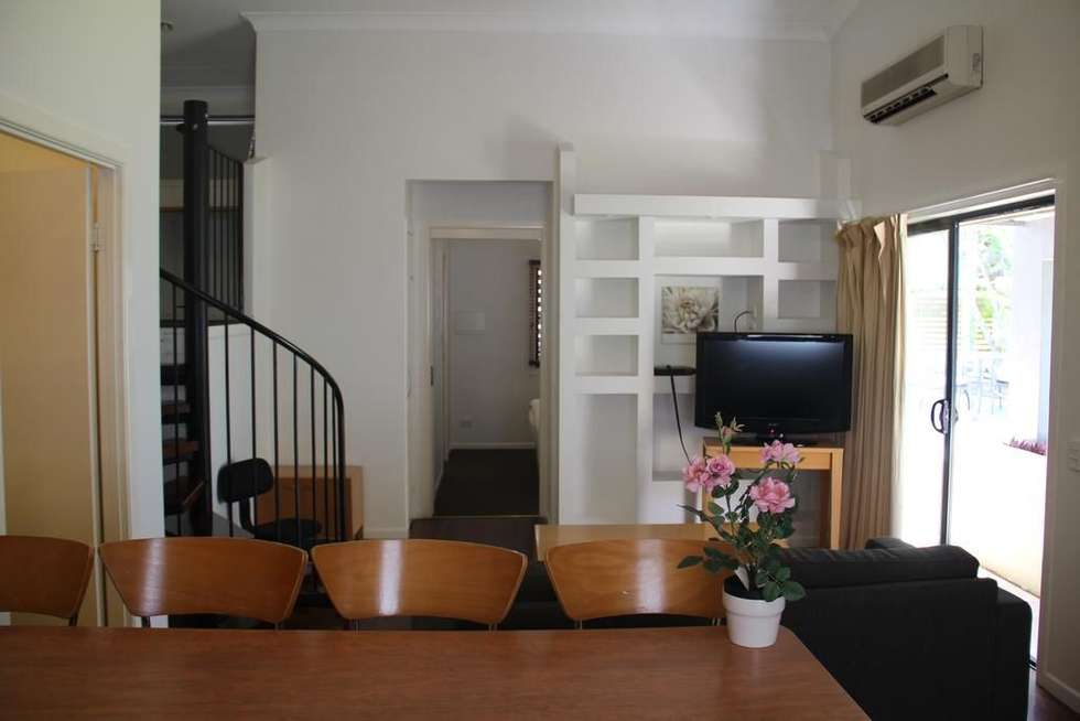 Fifth view of Homely unit listing, 2/80 Racecourse Road, Hamilton QLD 4007