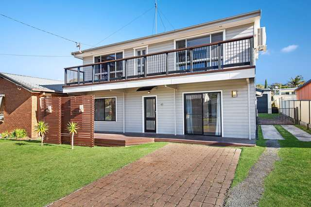 43 Muraban Road, Summerland Point NSW 2259