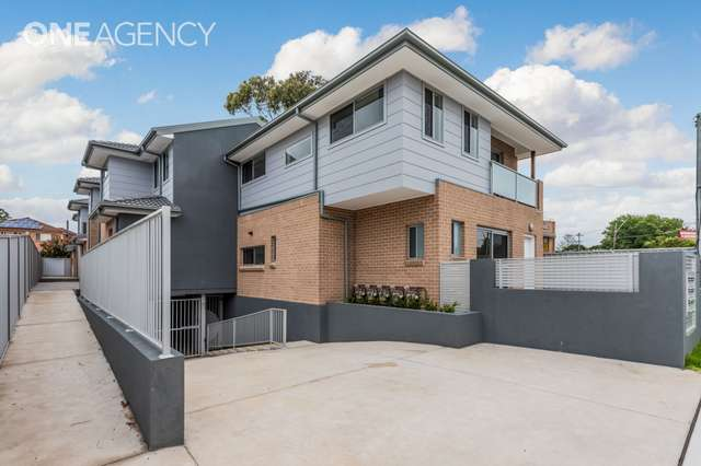 24 Blackwood Avenue, Casula NSW 2170