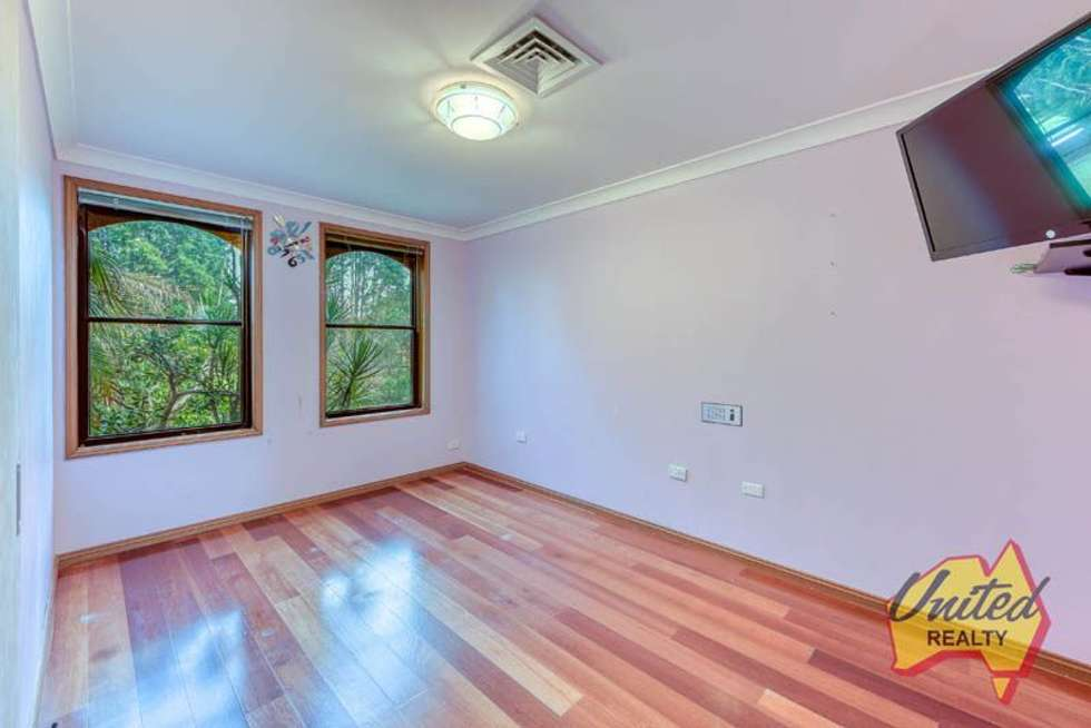 Fifth view of Homely house listing, 146 Dwyer Road, Leppington NSW 2179