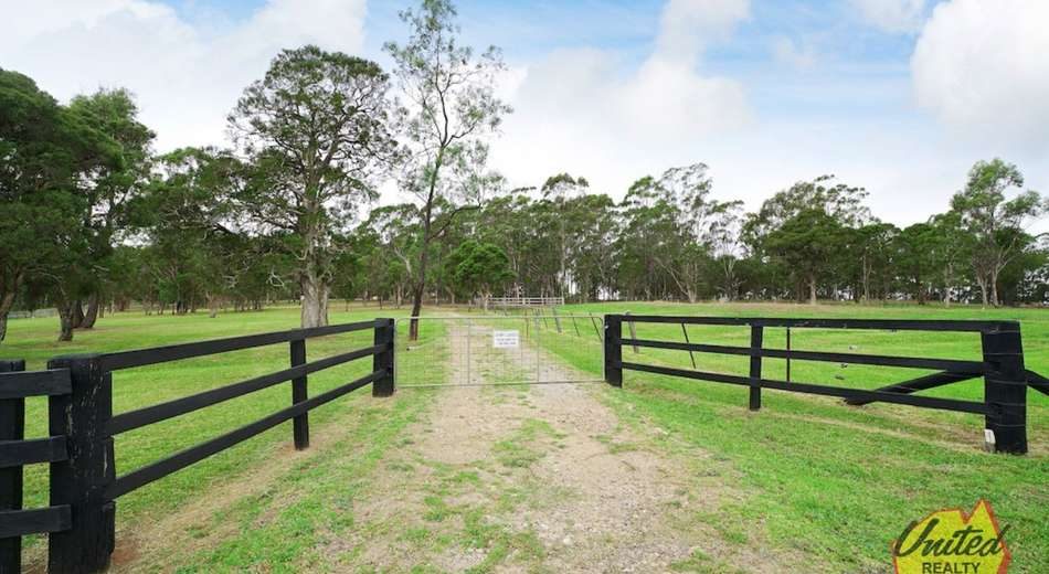 219 Donalds Range Road, Razorback NSW 2571