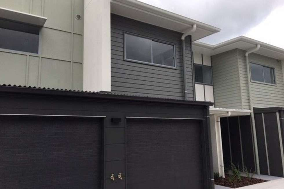 Second view of Homely townhouse listing, 32/2 Allora Drive, Maroochydore QLD 4558