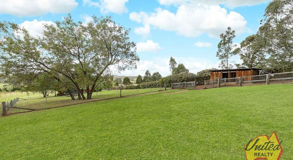 250 Bents Basin Road, Wallacia NSW 2745