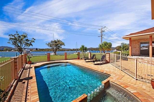 8 Shelly Beach Road, Empire Bay NSW 2257