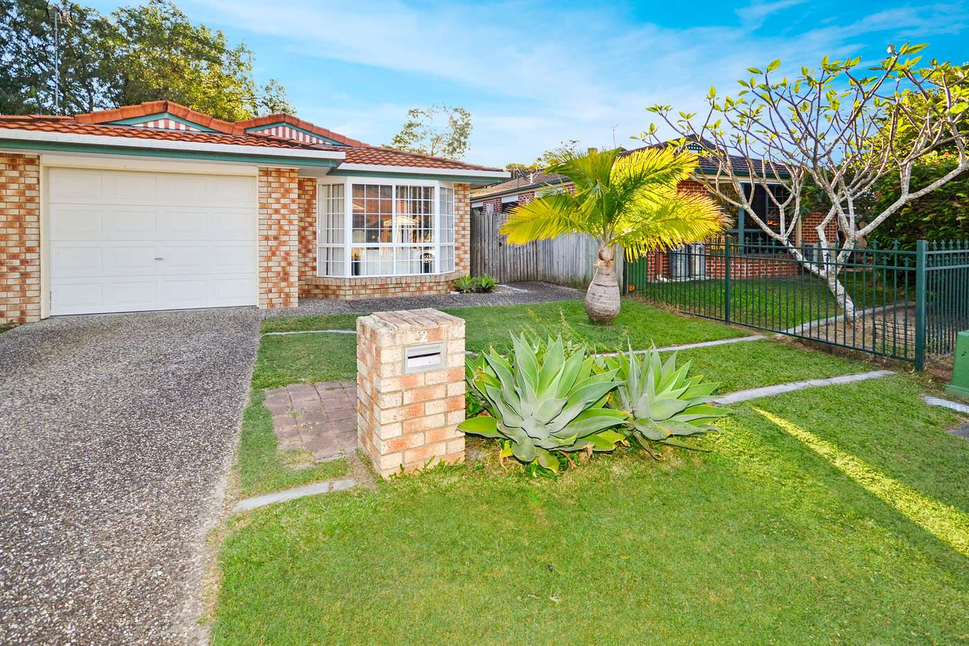 Main view of Homely semiDetached listing, 2/79 Cootharaba Drive, Helensvale QLD 4212