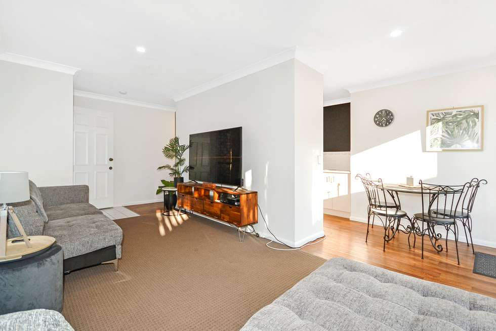 Second view of Homely semiDetached listing, 2/79 Cootharaba Drive, Helensvale QLD 4212
