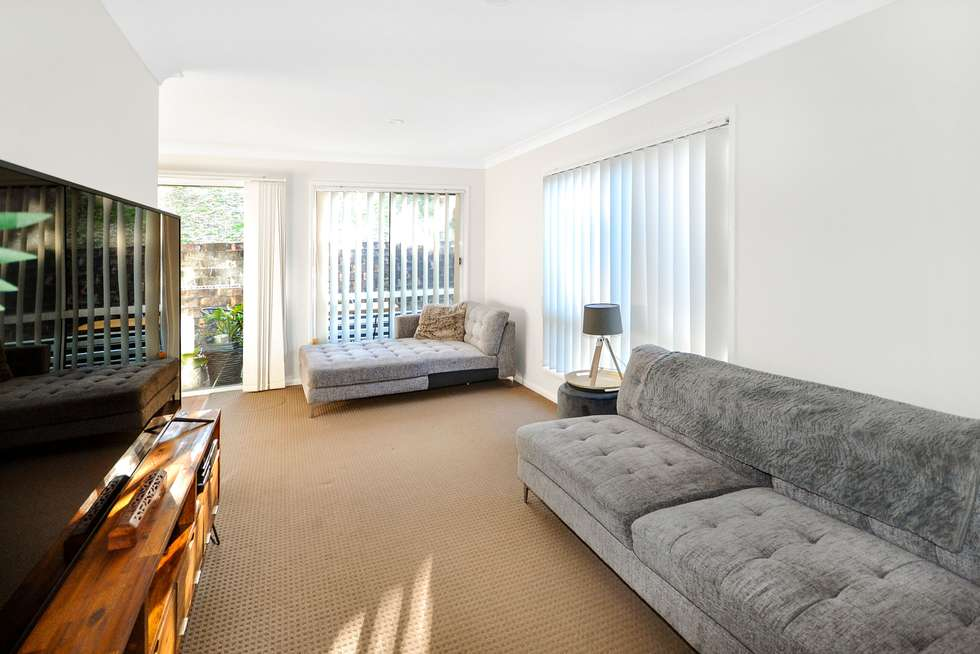 Fourth view of Homely semiDetached listing, 2/79 Cootharaba Drive, Helensvale QLD 4212