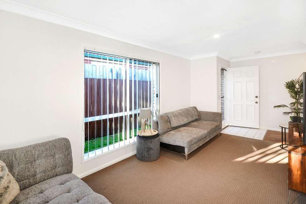 Fifth view of Homely semiDetached listing, 2/79 Cootharaba Drive, Helensvale QLD 4212