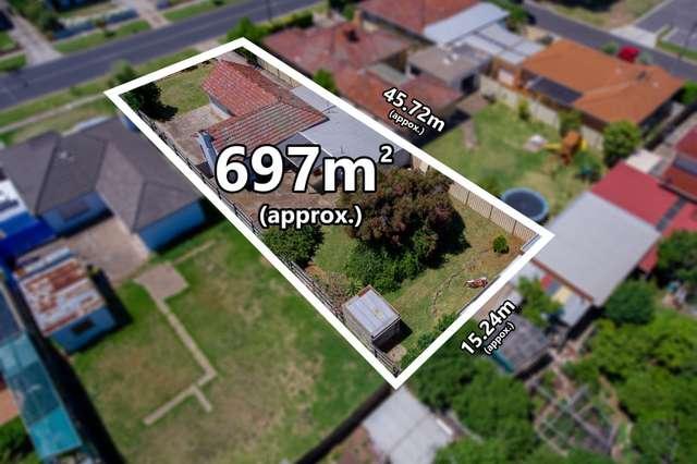 111 Glengala Road, Sunshine West VIC 3020