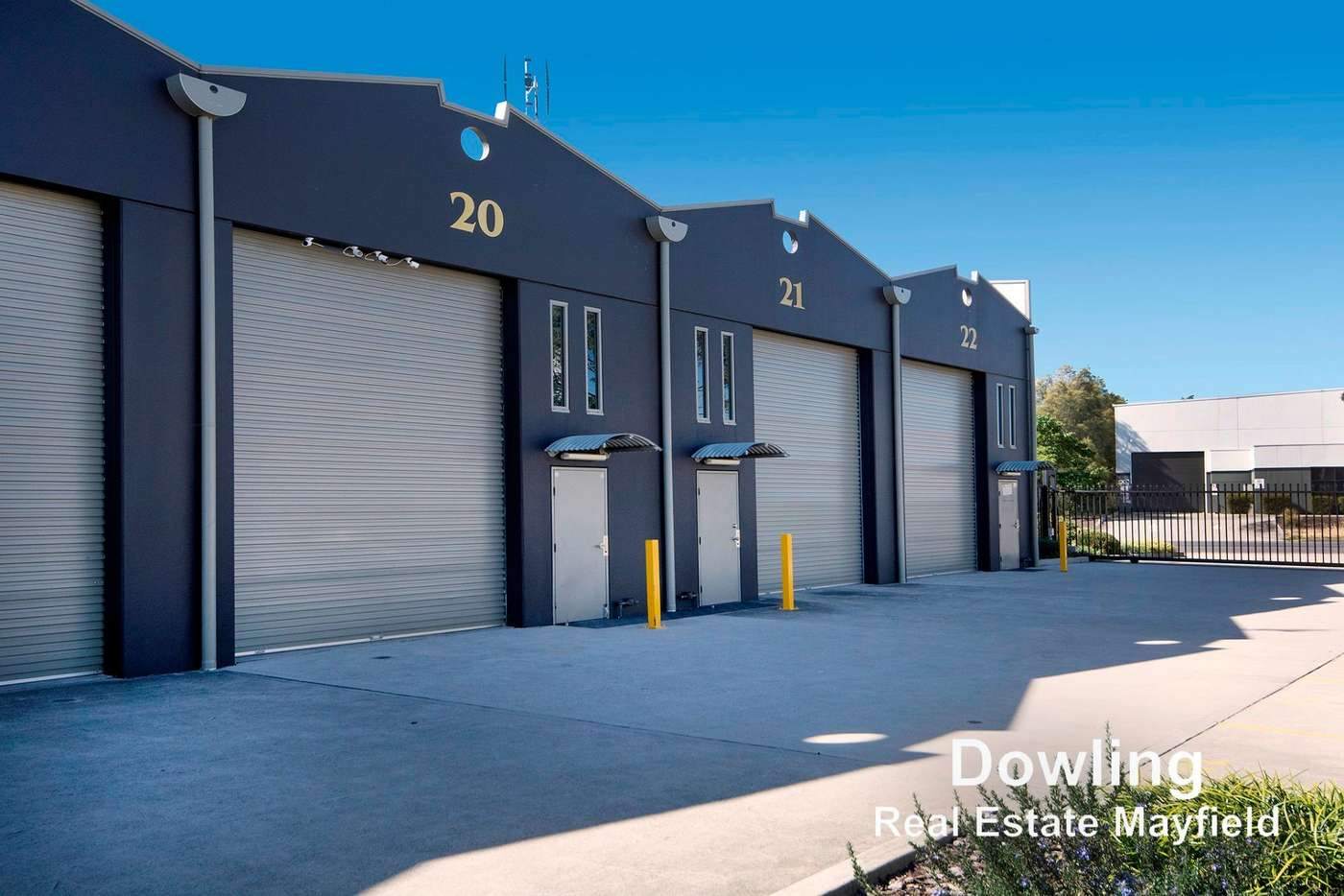 Main view of Homely property listing, 20/3 Frost Drive, Mayfield West, NSW 2304