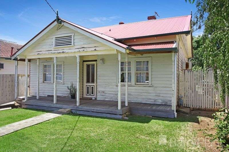 Main view of Homely house listing, 6 Thomson Street, Sunshine, VIC 3020