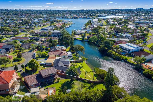 27 Bellinger Place, Sylvania Waters NSW 2224