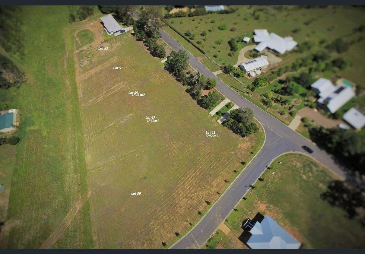Main view of Homely  listing, 45 Brewers Rd, Cooran, QLD 4569