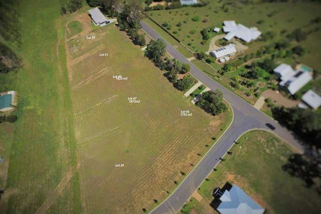 45 Brewers Rd, Cooran QLD 4569