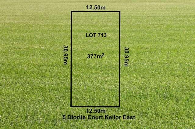 5 Diorite Court, Keilor East VIC 3033