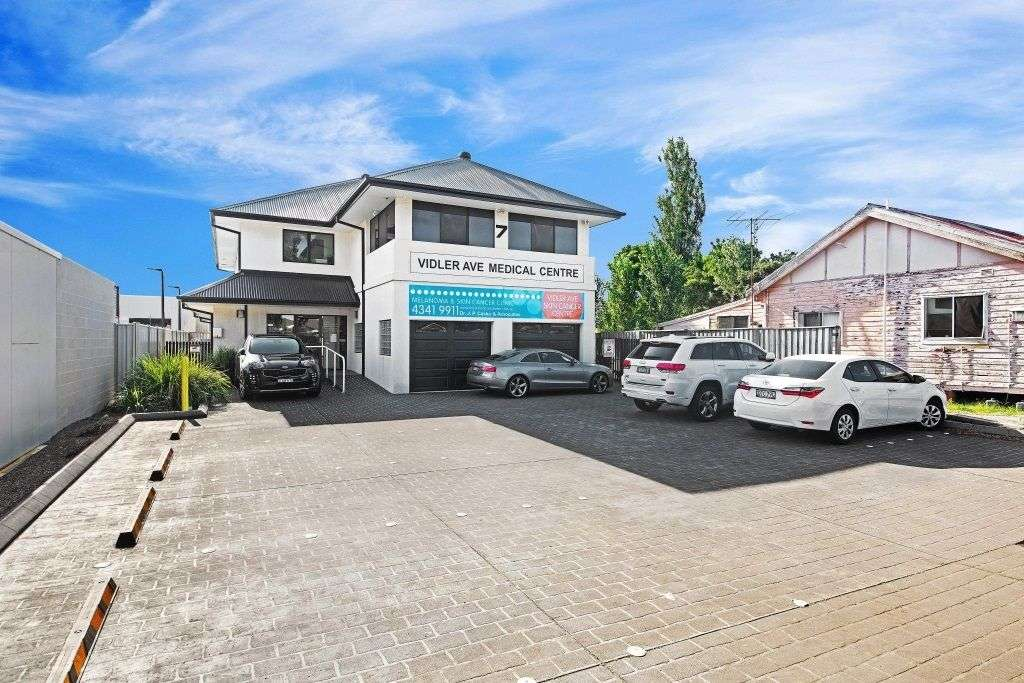 Main view of Homely property listing, Address available on request, Woy Woy, NSW 2256