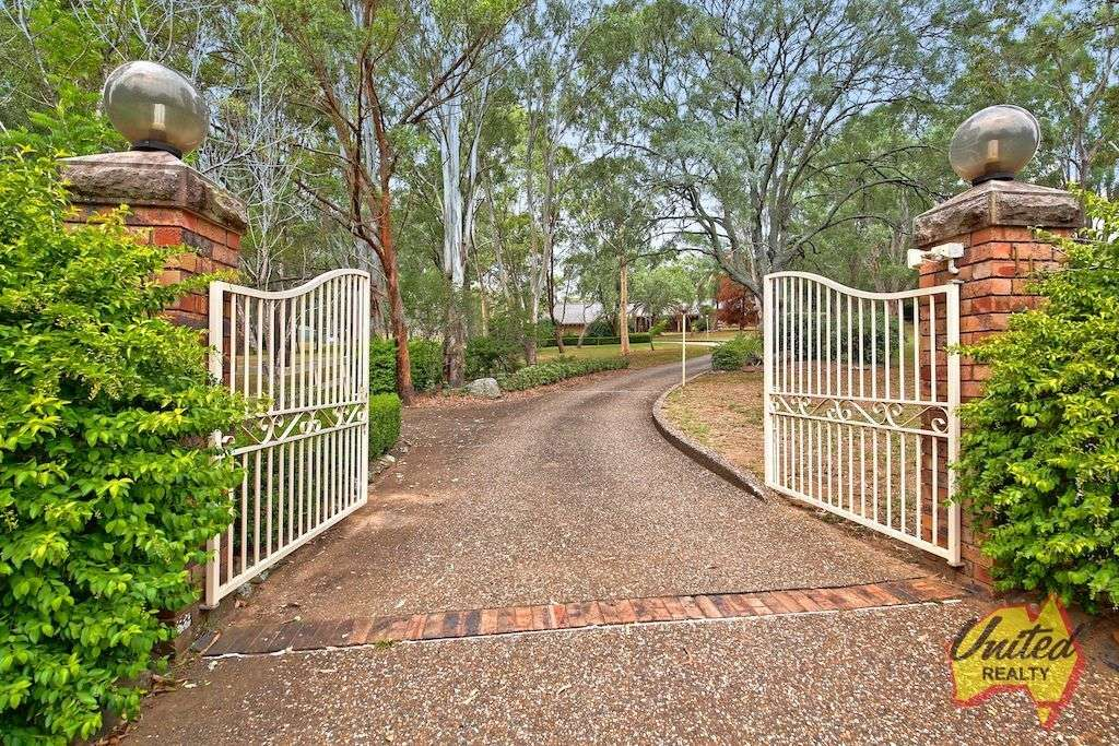 Main view of Homely house listing, 116 Graham Road, Rossmore, NSW 2557