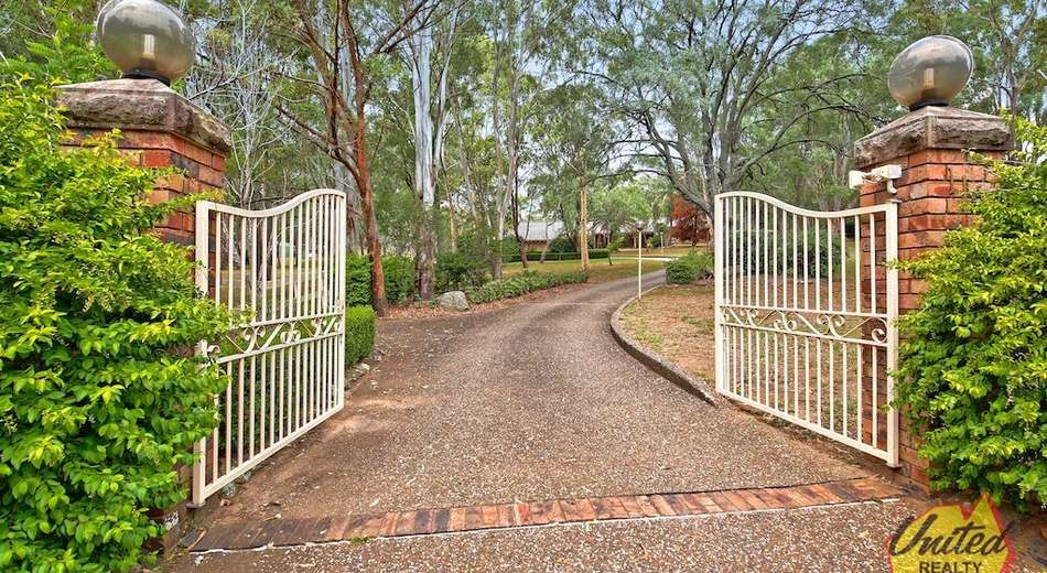 116 Graham Road, Rossmore NSW 2557