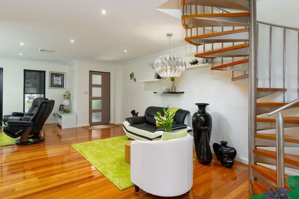 Second view of Homely townhouse listing, 12 Galing Place, Wagga Wagga NSW 2650