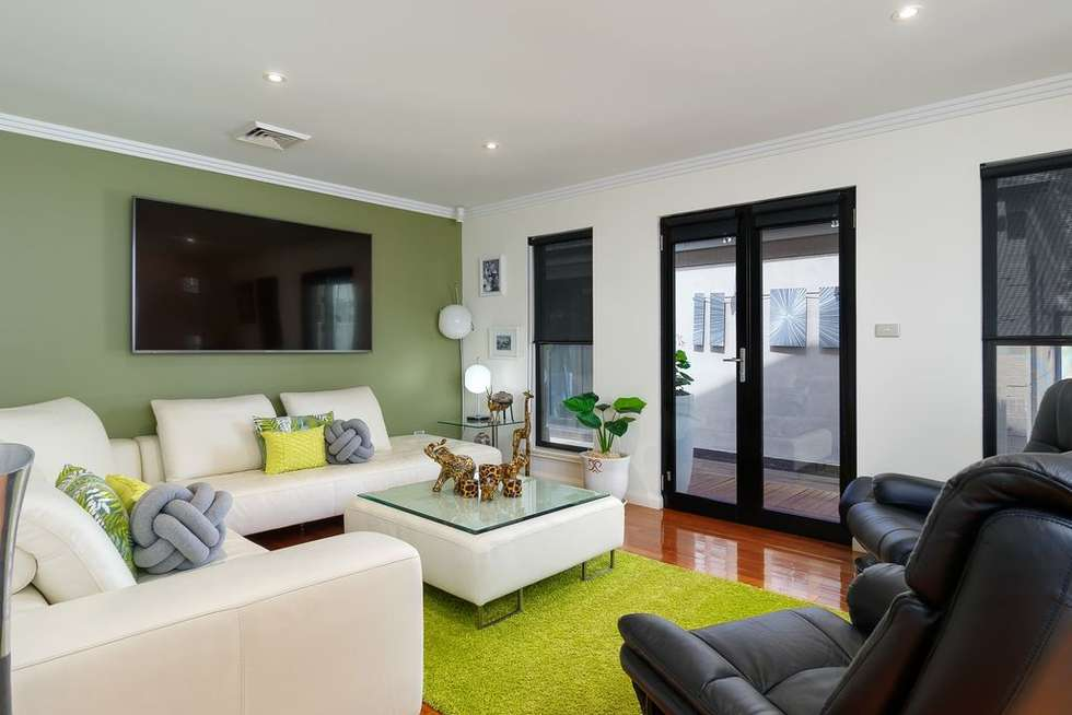 Third view of Homely townhouse listing, 12 Galing Place, Wagga Wagga NSW 2650