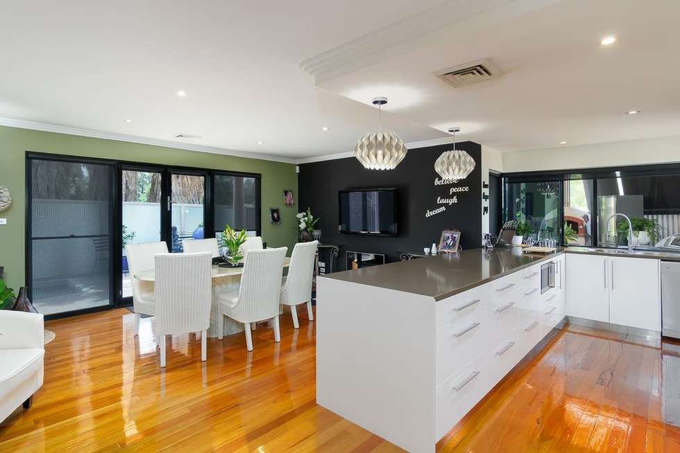 Fourth view of Homely townhouse listing, 12 Galing Place, Wagga Wagga NSW 2650
