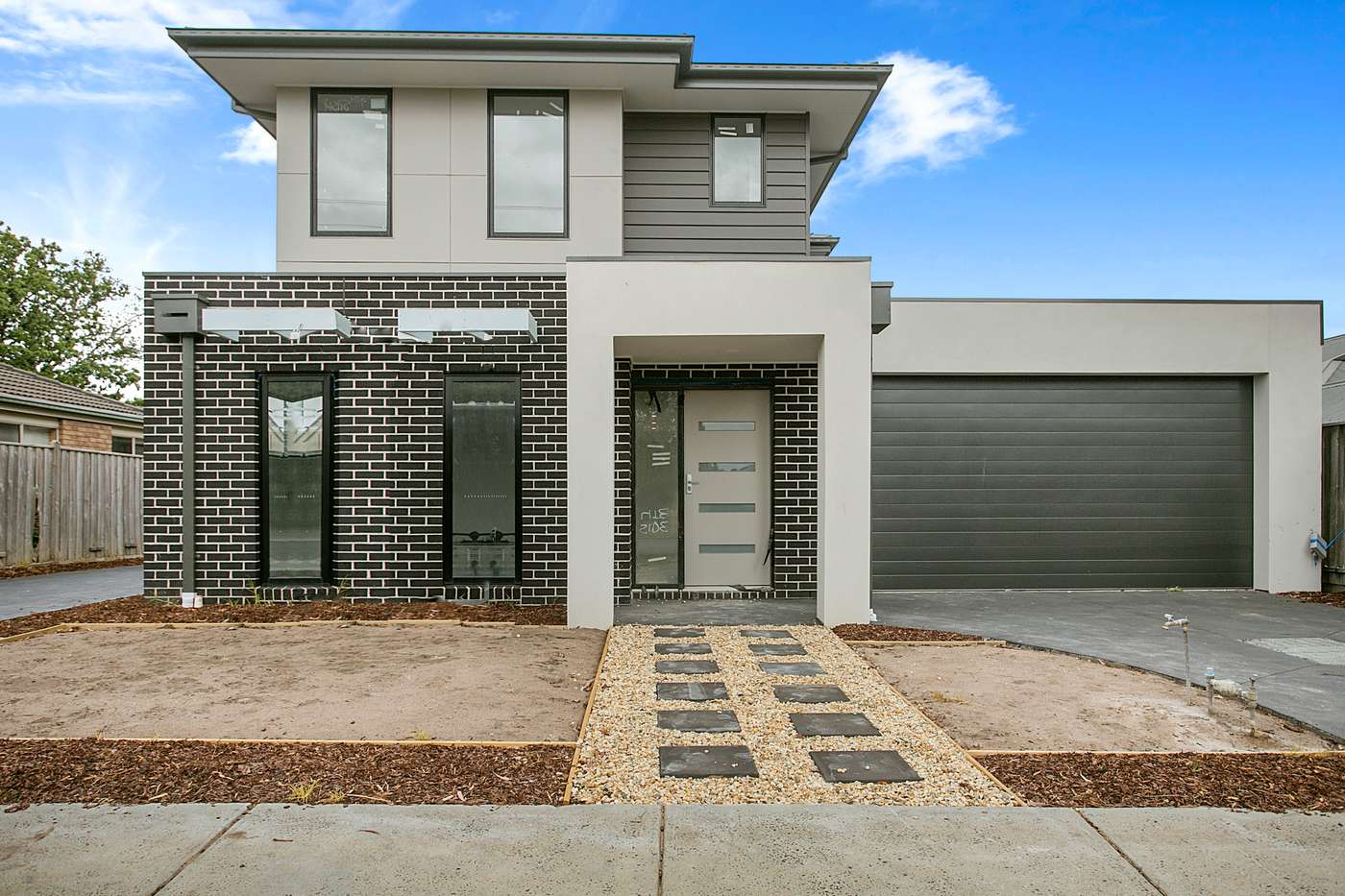 Main view of Homely  listing, 166A & 166B North Road, Langwarrin, VIC 3910