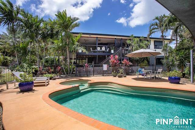 32 Admiral Drive, Dolphin Heads QLD 4740
