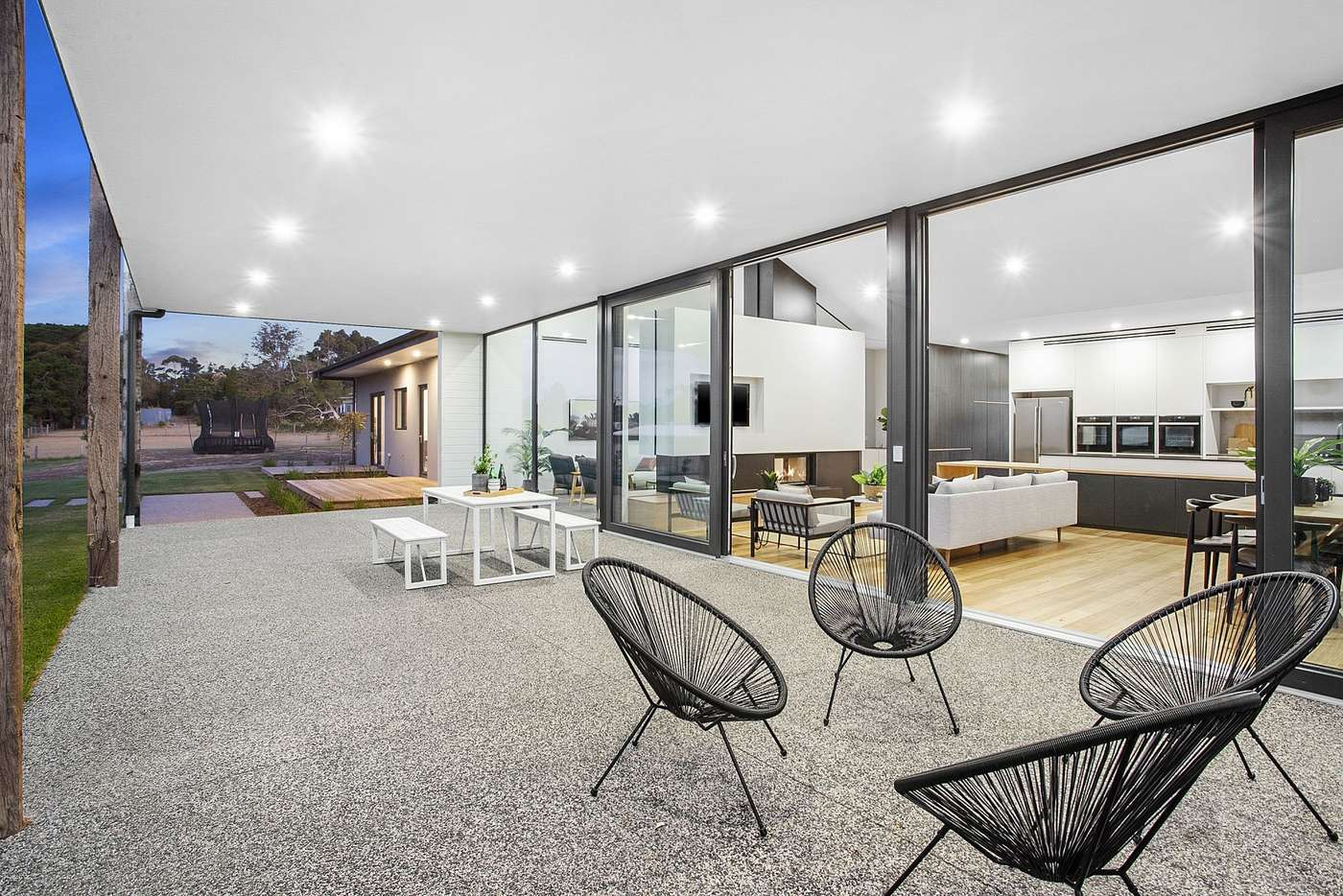 Fifth view of Homely house listing, 13-17 Lauriston Lane, Drysdale VIC 3222