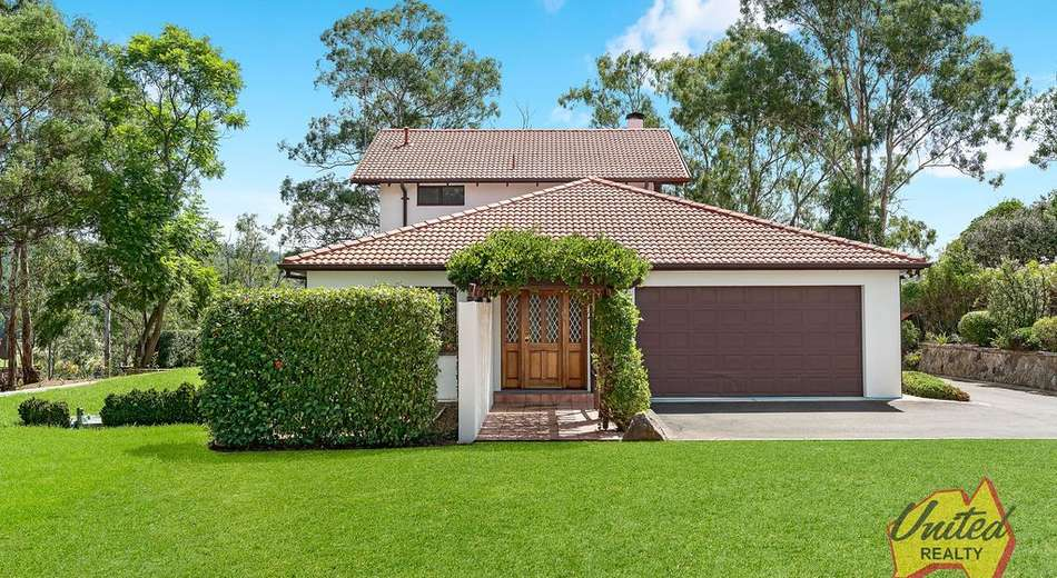 81-83 Greendale Road, Wallacia NSW 2745