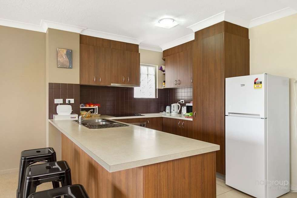 Third view of Homely unit listing, 905/33 Clark Street, Biggera Waters QLD 4216