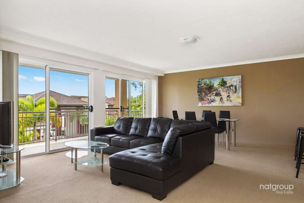 Fourth view of Homely unit listing, 905/33 Clark Street, Biggera Waters QLD 4216