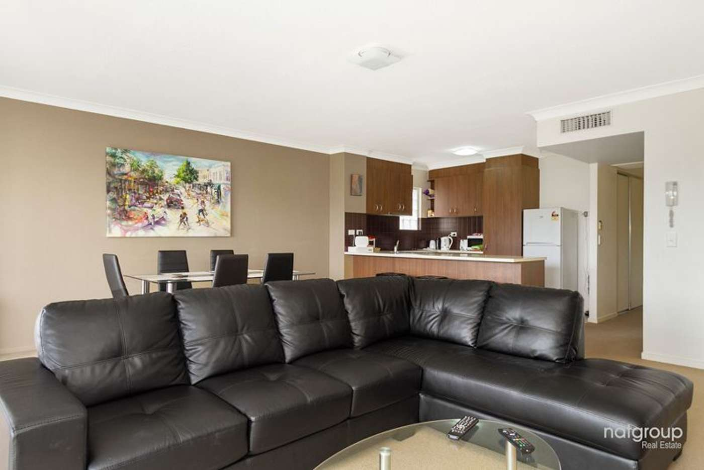 Fifth view of Homely unit listing, 905/33 Clark Street, Biggera Waters QLD 4216
