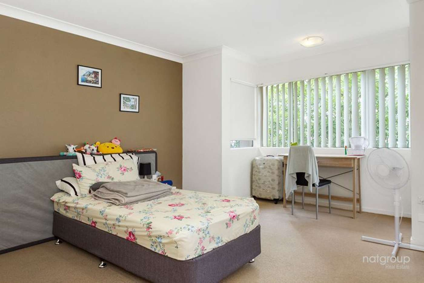 Sixth view of Homely unit listing, 905/33 Clark Street, Biggera Waters QLD 4216
