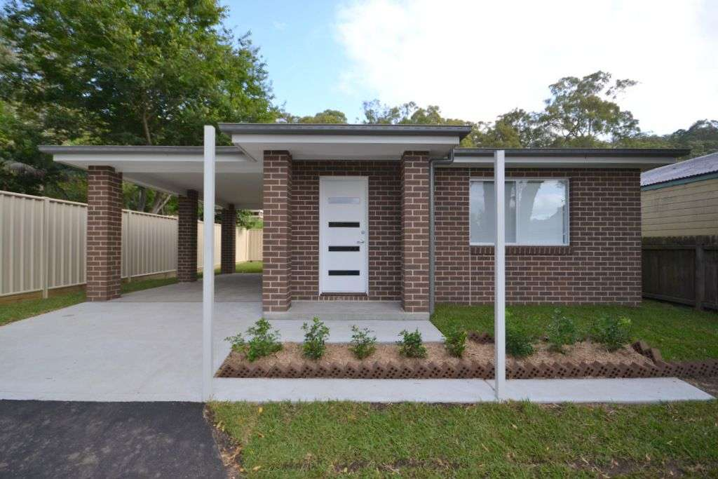 Main view of Homely house listing, 14a Edgecliff Road, Umina Beach, NSW 2257