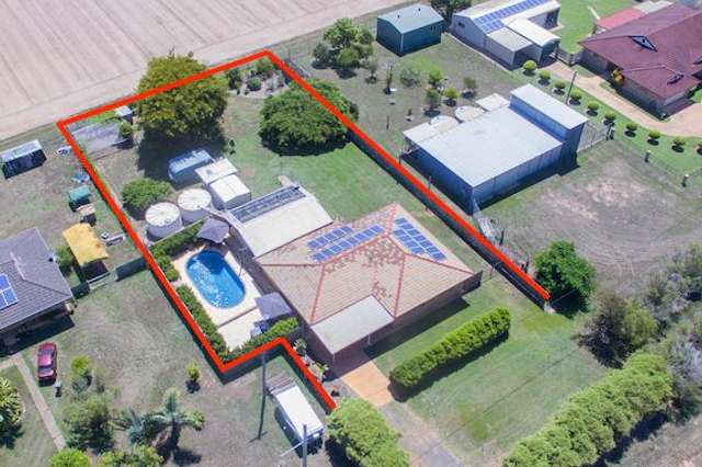 83 Rosedale Road, Oakwood QLD 4670