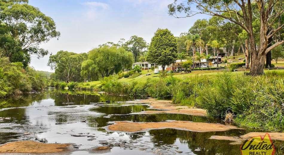 35 Bargo River Road, Tahmoor NSW 2573