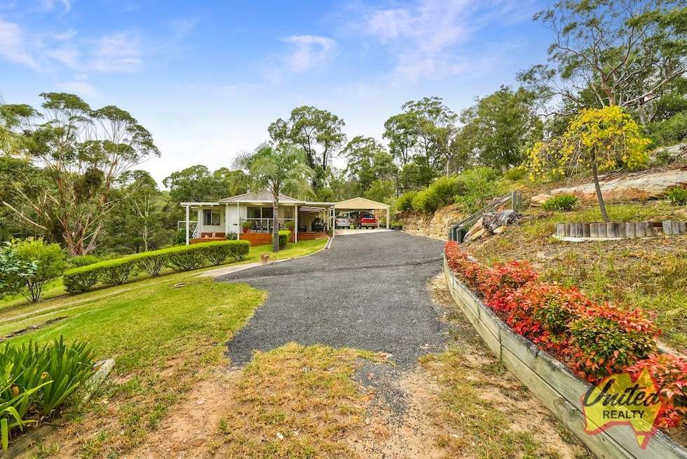 Third view of Homely house listing, 35 Bargo River Road, Tahmoor NSW 2573