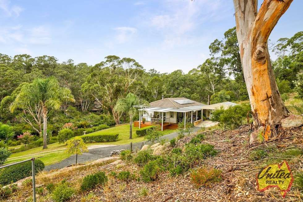 Fourth view of Homely house listing, 35 Bargo River Road, Tahmoor NSW 2573