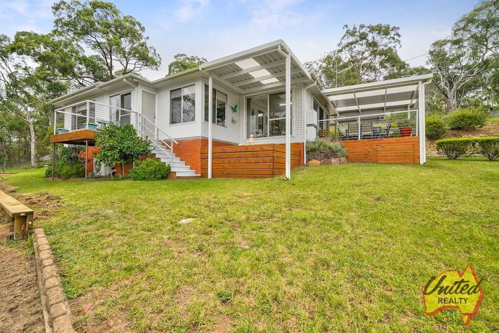 Fifth view of Homely house listing, 35 Bargo River Road, Tahmoor NSW 2573