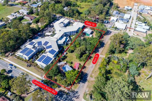 82 Caboolture River Road, Morayfield QLD 4506