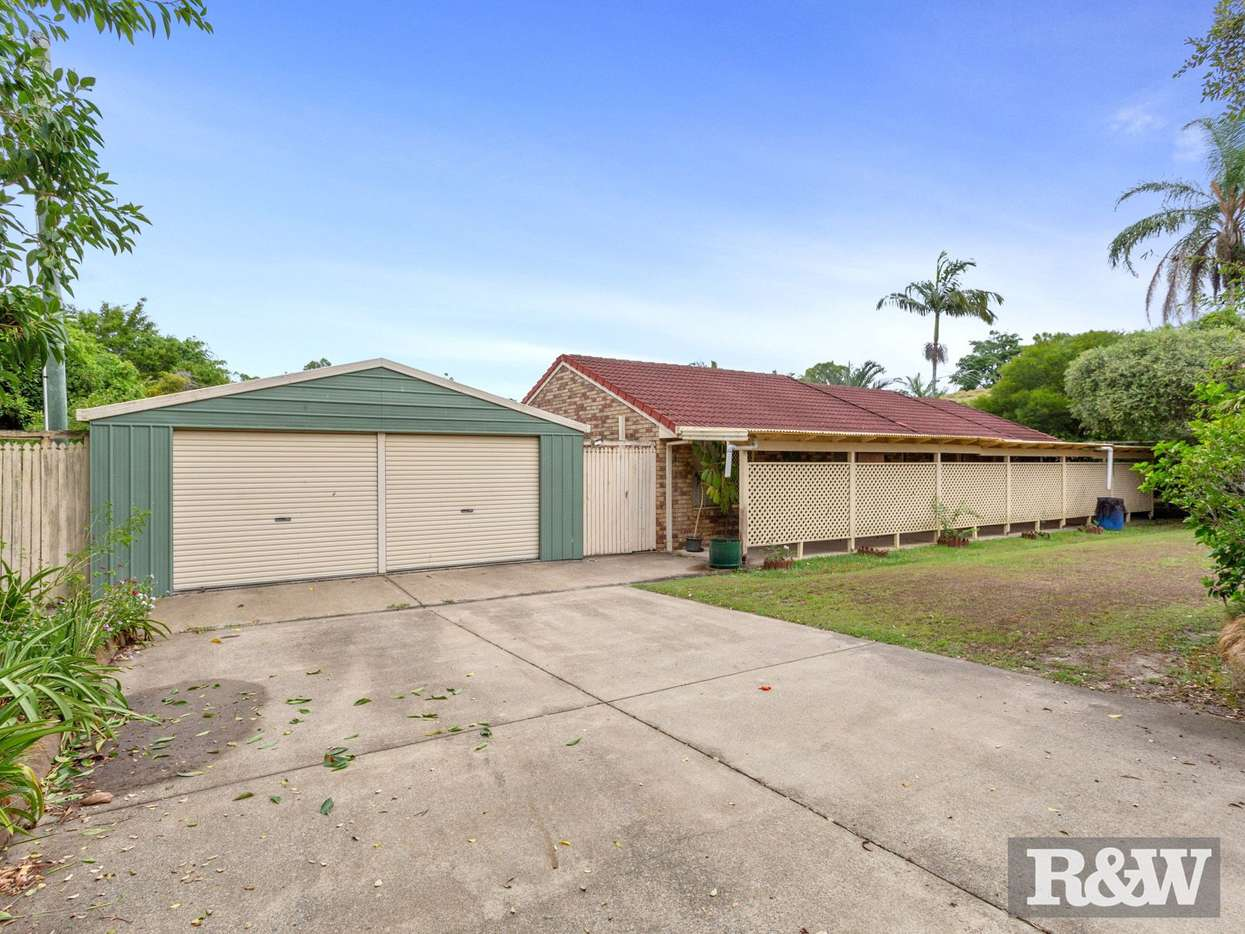 Main view of Homely rural listing, 93-95 Smiths Road, Elimbah, QLD 4516
