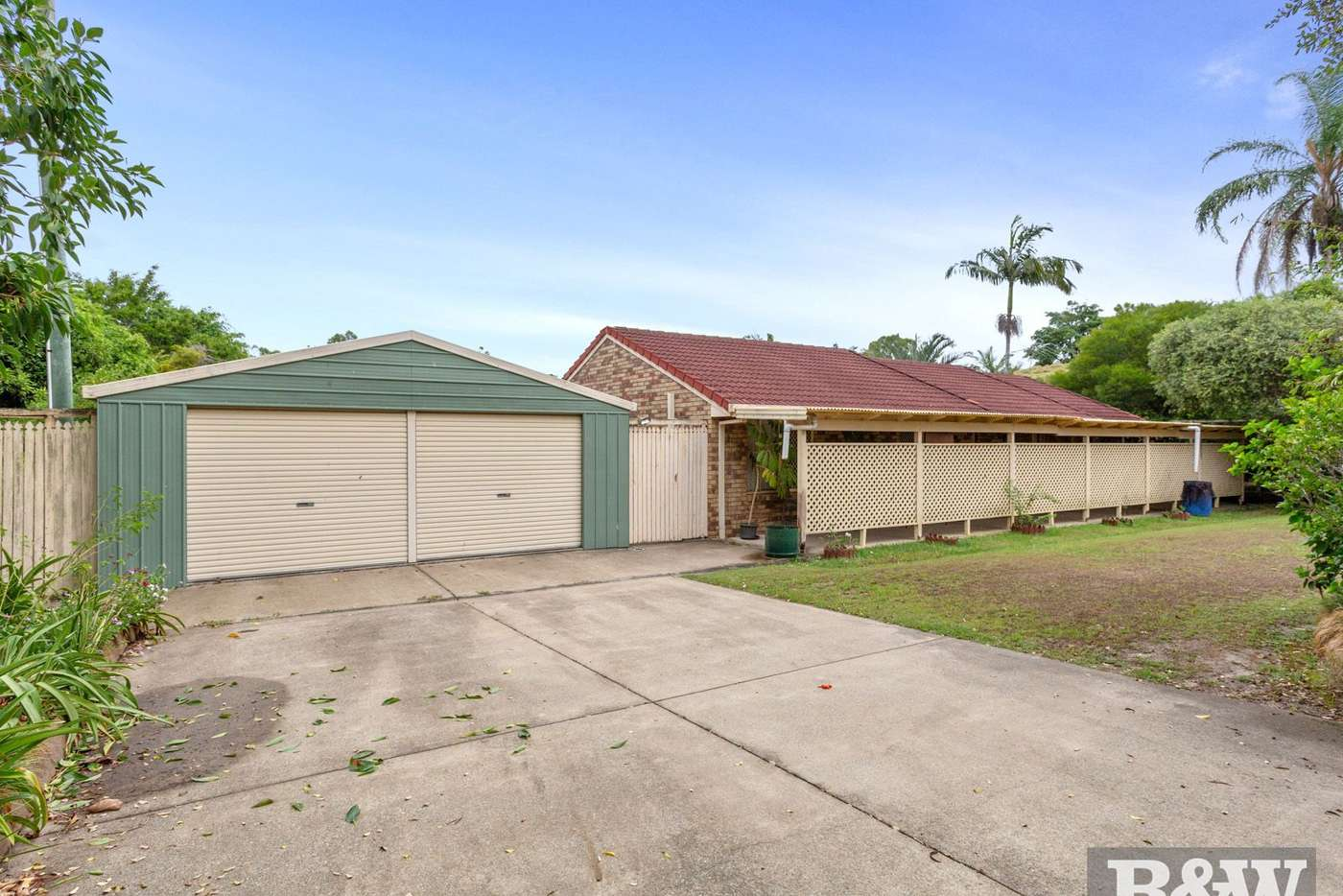 Main view of Homely acreageSemiRural listing, 93-95 Smiths Road, Elimbah QLD 4516