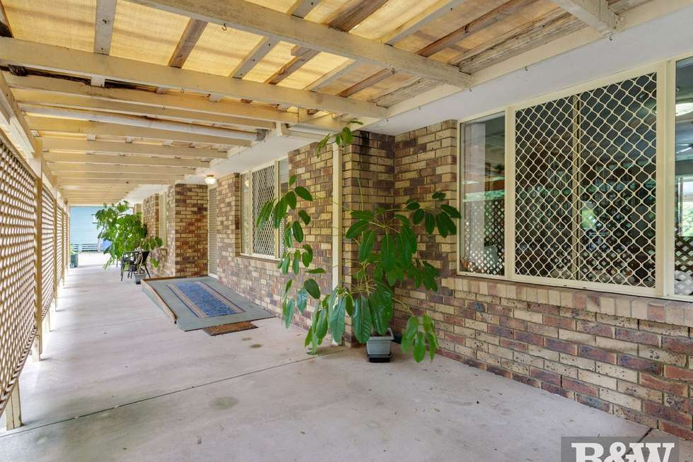 Fourth view of Homely acreageSemiRural listing, 93-95 Smiths Road, Elimbah QLD 4516