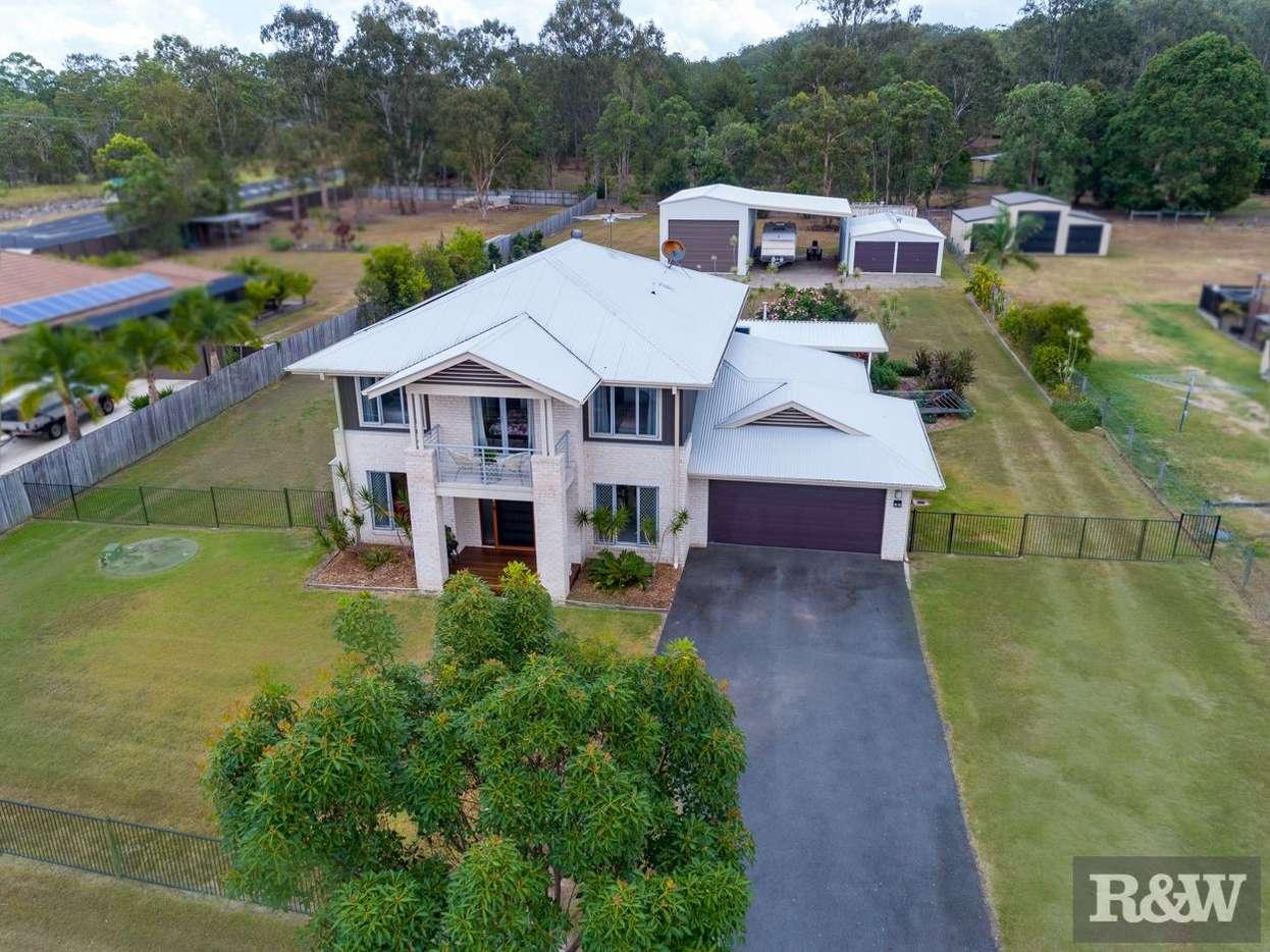 Main view of Homely rural listing, 5 Gheko Ridge Road, Elimbah, QLD 4516