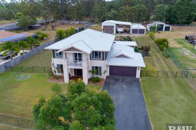 5 Gheko Ridge Road, Elimbah QLD 4516